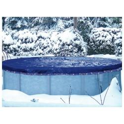 Bâche hiver ovale 7,31m x...